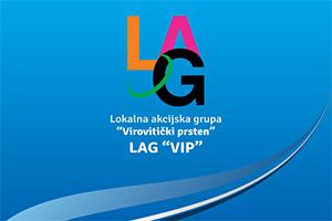 Brošure LAG Vip-a